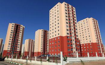 سهم وام های رهنی به درآمد خانوار های ایرانی 287 درصد است