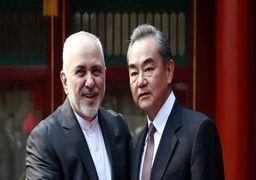 تنش ایران و آمریکا به کام چین است؟