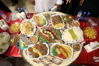 برگزاری جشنوارهای با ۱۰۰ غذای متنوع محلی در منطقه آزاد چابهار