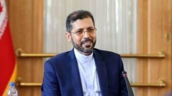 واکنش سعید خطیبزاده به تحریم دارویی ایران