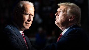 واکنش جو بایدن به رسوایی «تعهد» در میتینگ انتخاباتی ترامپ