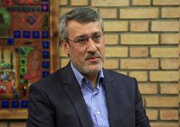 آمادگی سفارت ایران در لندن برای کمک به کارکنان «ایران اینترنشنال»