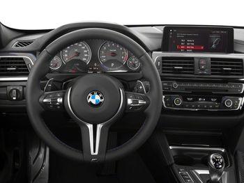 عکس های خودرو جدید BMW فاش شد