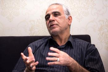 لاریجانی دو روز مانده به انتخابات ۸۸ درباره احمدینژاد چه گفته بود؟