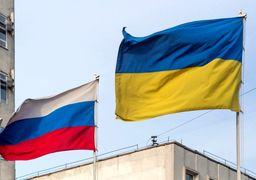 ارتش اوکراین در 24 ساعت 7 بار آتشبس را نقض کرد