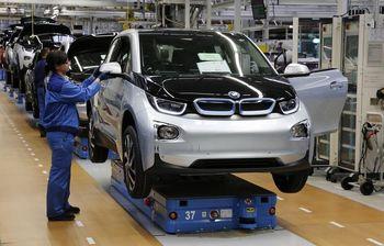 رشد بخش خصوصی آلمان به بالاترین سرعت 7 ماه اخیر رسید