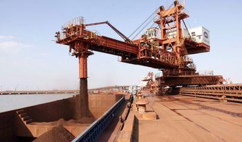 دومین روز افت قیمت سنگآهن و فولاد جهانی در پی کاهش تقاضا