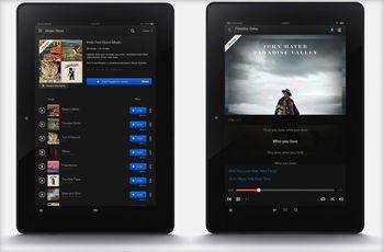 آمازون نسخه پرایم موسیقی خود را عرضه کرد