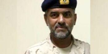 سرهنگ اماراتی پس از افشای فساد ارتش ناپدید شد