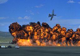 ترکیه در عملیات علیه کردهای سوریه از بمب «نامتعارف» استفاده کرد