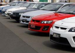 جزئیات تازه درباره تصمیم دولت برای ترخیص خودروهای سواری وارداتی