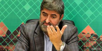 علی مطهری: شورای نگهبان به من گفت بنویس اشتباه گفته ام/مجمع عمدا لوایح  FATF را تصویب نکرد