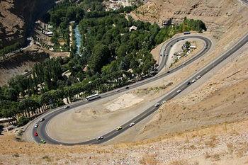 کمبود اعتبارات علت اصلی سانحه خیز بودن جاده ها