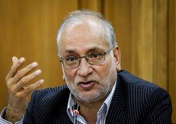 مرعشی: باید بپذیریم که مذاکره با دنیا به بنبست رسید
