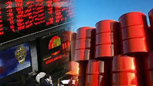 عرضه یک میلیون بشکه نفت در بورس