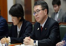 ژاپن برای گرفتن معافیت از تحریم ایران با آمریکا مذاکره میکند