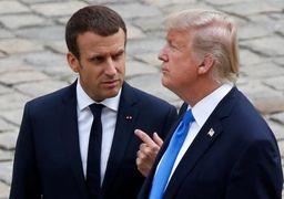 مخالفت دوباره مکرون با پیشنهاد ترامپ؛ مسئله کشمیر میانجی نمیخواهد