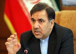 تحلیل متفاوت عباس آخوندی از توقیف نفتکش ایرانی توسط انگلیس