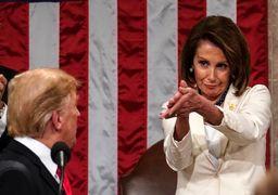 رئیس کنگره: ترامپ اختلاف با متحدانمان درباره ایران را نادیده میگیرد/ او به سوگندش خیانت کرده است