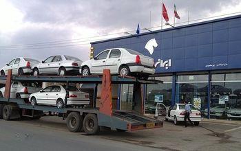 پیش فروش ایران خودرو صوری بود؟