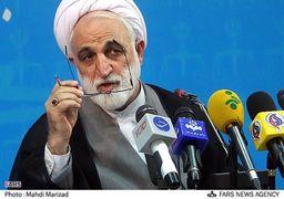 توضیحات سخنگوی قوه قضائیه در مورد تعلیق حکم احمد منتظری