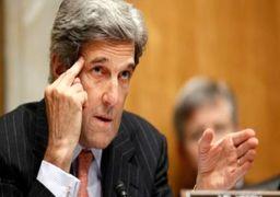 تحلیل جان کری از امکان مذاکره ایران و آمریکا