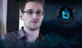 اسنودن: ایران اولین هدف حملات سایبری آمریکا بود