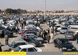 سال پر حاشیه برای صنعت خودروی ایران
