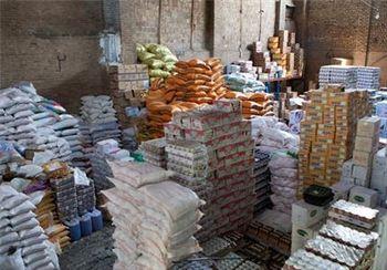 ذخیره سازی ۴۳ هزار تن برنج، شکر و مرغ برای ماه رمضان