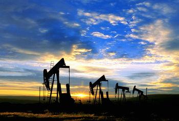 قیمت نفت روی خط ثبات
