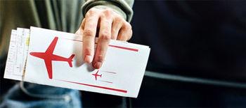 خطرات پیش روی فروش بلیت هواپیما