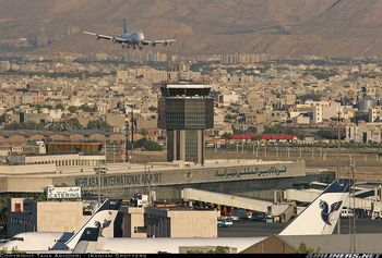 علل تأخیر پروازها چیست؟/میانگین تاخیر پروازی در ایران 30 دقیقه