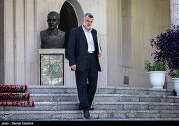 انصراف حجتی از نامزدی شهرداری تهران+نامه حجتی