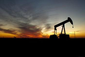 نفت باز هم سقوط کرد/نفت برنت 43 دلار
