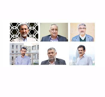 مکمل های نسخه خروج از رکود دولت