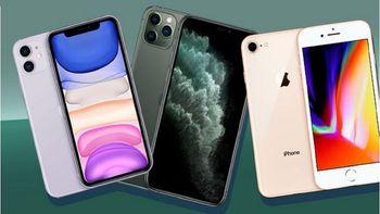 جدیدترین قیمت برخی گوشی های اپل + جدول