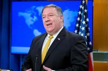 شکست مذاکرات آمریکا و روسیه/ پمپئو: تمام تعهدات مربوط به پیمان INF را معلق میکنیم