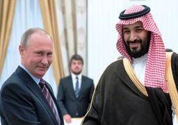 پوتین به عربستان سعودی میرود