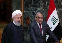 برای صادرات برق بیشتر به عراق آمادهایم