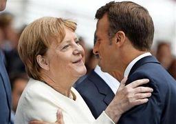 نهاد دفاعی مشترک اروپایی ایجاد میشود؟