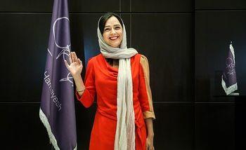 بازگشت شهرزاد سینمای ایران پس از سه سال دوری از سینما