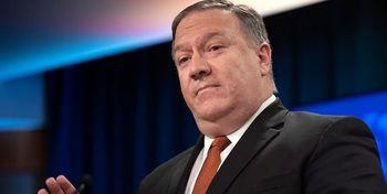 واکنش پمپئو به برنامه ایران برای پرتاب ماهواره به فضا
