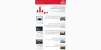 تاثیرگذارترین اخبار اقتصادی روز دوشنبه 29 شهریور