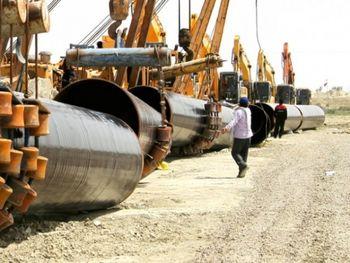 بلاتکلیفی قرارداد گازی ایران و عراق