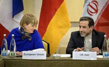 خبر مثبت عراقچی پس از نشست کمیسیون مشترک  برجام