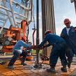دومینوی ورشکستگی شرکت های نفت و گاز آمریکا