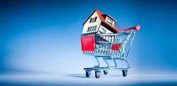 کاهش 3 درصدی قیمت مسکن در زمستانی که گذشت