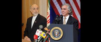 دیدار با دومین وزیر آمریکایی در ژنو / صالحی با وزیر انرژی آمریکا دیدار میکند