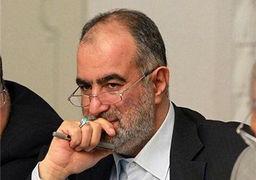 واکنش مشاور رئیس جمهوری در مورد خبر تردیدش در حمایت از روحانی یا جلیلی