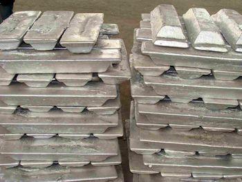 تولید بیش از 262 هزار تن شمش آلومینیوم